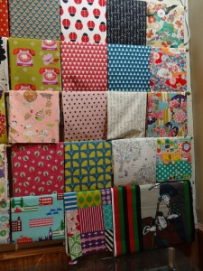 Nunoya assorted fabric cuts